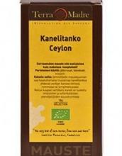 Ceylonkanelstång eko 12 g/Ceylonkaneeli tanko luomu