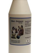 Silverliniment 250 ml/Hopea linimentti