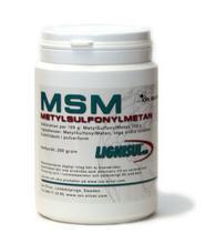 Lignisul MSM 200 g
