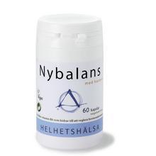 Helhetshälsa Nybalans