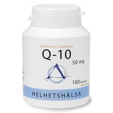Helhetshälsa Q10 100 kapsl/kapselia