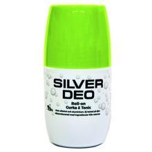 Deo Silver Gurka & Tonic 50 ml