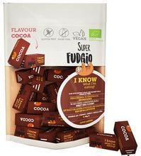 Kakaofudge