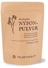 Helhetshälsas Nyponpulver 400 g/Ruusunmarjajauhe
